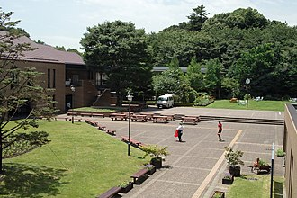 Keisen University - Keisen Campus