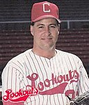 Keith Brown - Chattanooga Lookouts - 1988.jpg