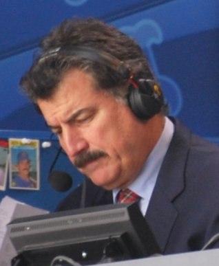Keith Hernandez 2010 (cropped)