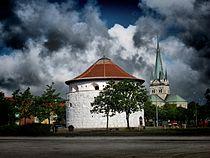 Keld Gydum-krudttårnet Frederikshavn.jpg