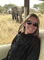 Kelly Hyman in a trip to Africa.jpg
