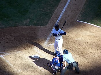 Ken Griffey%2C Jr. final at-bat in 2009