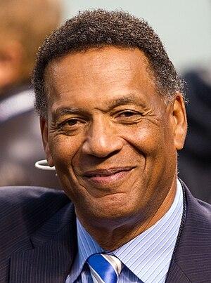 Ken Singleton - Ken Singleton in 2012