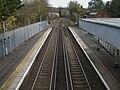 Kenley station high southbound.JPG