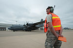 Kentucky Air Guard joins with Army Rapid Port Opening Element for U.S. Transportation Command earthquake-response exercise 130805-Z-VT419-379.jpg