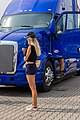 Kenworth Truckstar promogirl (9406191407) (2).jpg