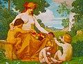 Kenyon Cox - Plenty - 1910.9.6 - Smithsonian American Art Museum.jpg