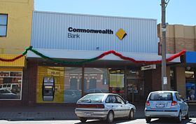 illustration de Commonwealth Bank