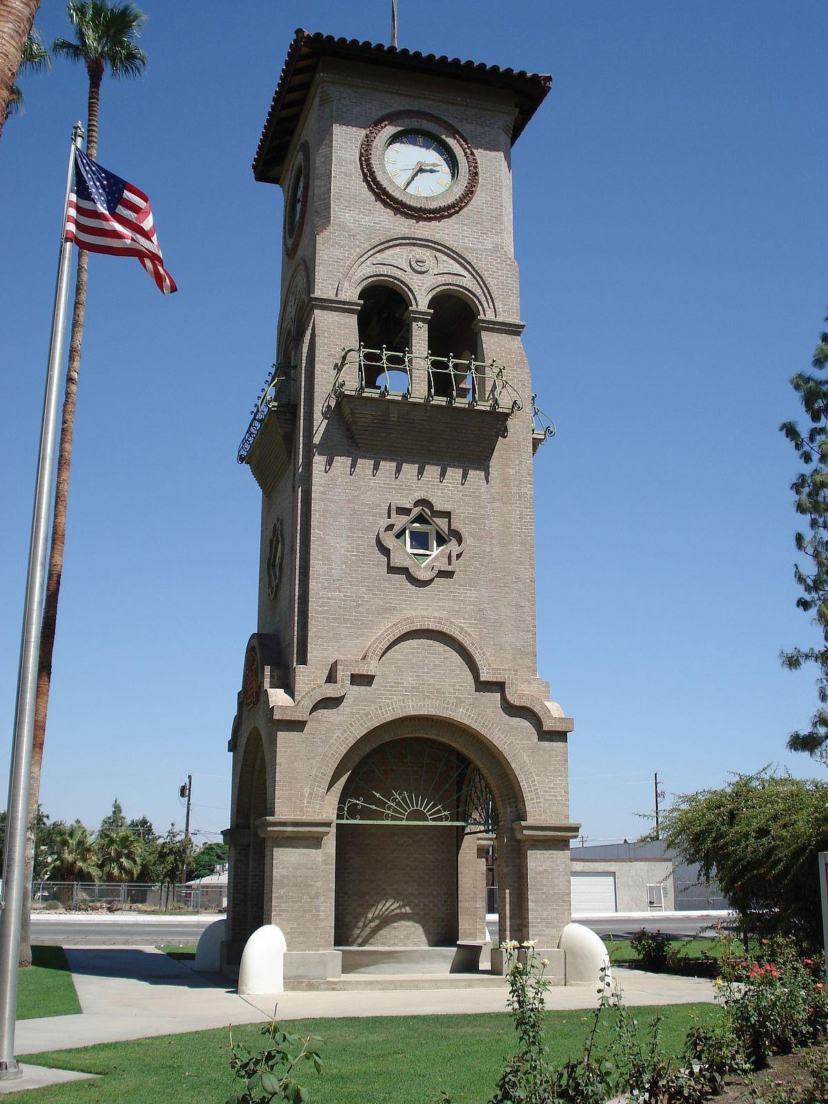 Kern County Museum Wikipedia