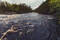 Kettle River Rapids - Autumn - Banning State Park (36683378423).jpg