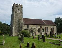 Kettleburgh - Church of St Andrew (2).jpg
