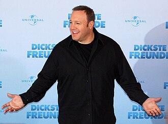 Kevin James - James in 2011
