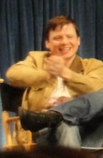 Kevin Rankin (actor) - Rankin at the PaleyFest 2011 panel for Undeclared
