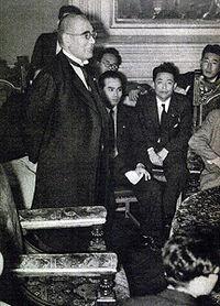 Kichisaburo Nomura as Foreign Minister 1939.jpg