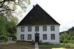 Jubachweg in Kierspe