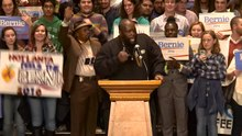 File:Killer Mike Introduces Bernie Sanders in Atlanta.webm
