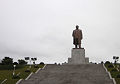 Kim Il Sung Statue, Kaesong II.JPG