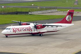 Kingfisher Airlines ATR 72-200 SDS-1.jpg