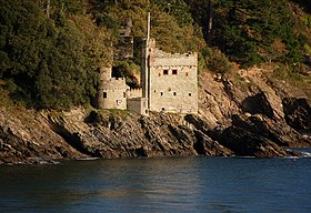 Image illustrative de l'article Château de Kingswear