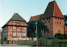 Lüdersdorf