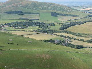 Kirknewton, Northumberland Village in Northumberland, United Kingdom
