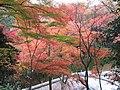 Kiyomizu-dera National Treasure World heritage Kyoto 国宝・世界遺産 清水寺 京都21.JPG