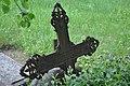 Klūgu kapsēta, Adolf von Grot, Pumpuri, Skrundas pagasts, Skrundas novads, Latvia - panoramio.jpg