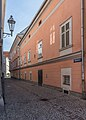 Klagenfurt Eggergasse Palais Christalnig Ost-Seite 02082016 3366.jpg