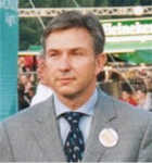 Governing Mayor Klaus Wowereit