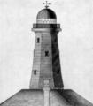 Kleiner Leuchtturm Neuwerk 1815.png