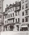 Kleines Joachimsthal kleine Fleischergasse Leipzig um 1900.jpg