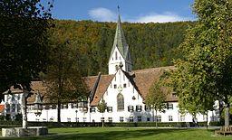 KlosterBlaubeuren2