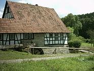 Kloster Vessra 04