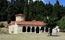Kloster Zvernec Albania 2.JPG