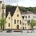 Koblenz, Kapuzinerkirche (2015-09-15 3887).JPG