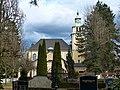Kommunalfriedhof Salzburg Aussegnungshalle 2.jpg