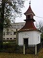 Komorovice, chapel.jpg