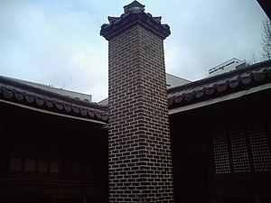 Ondol - Image: Korea Unhyeongung 06