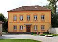 Kostelní Lhota, elementary school.jpg