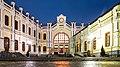 Koziatyn Railway Station P1460705.jpg