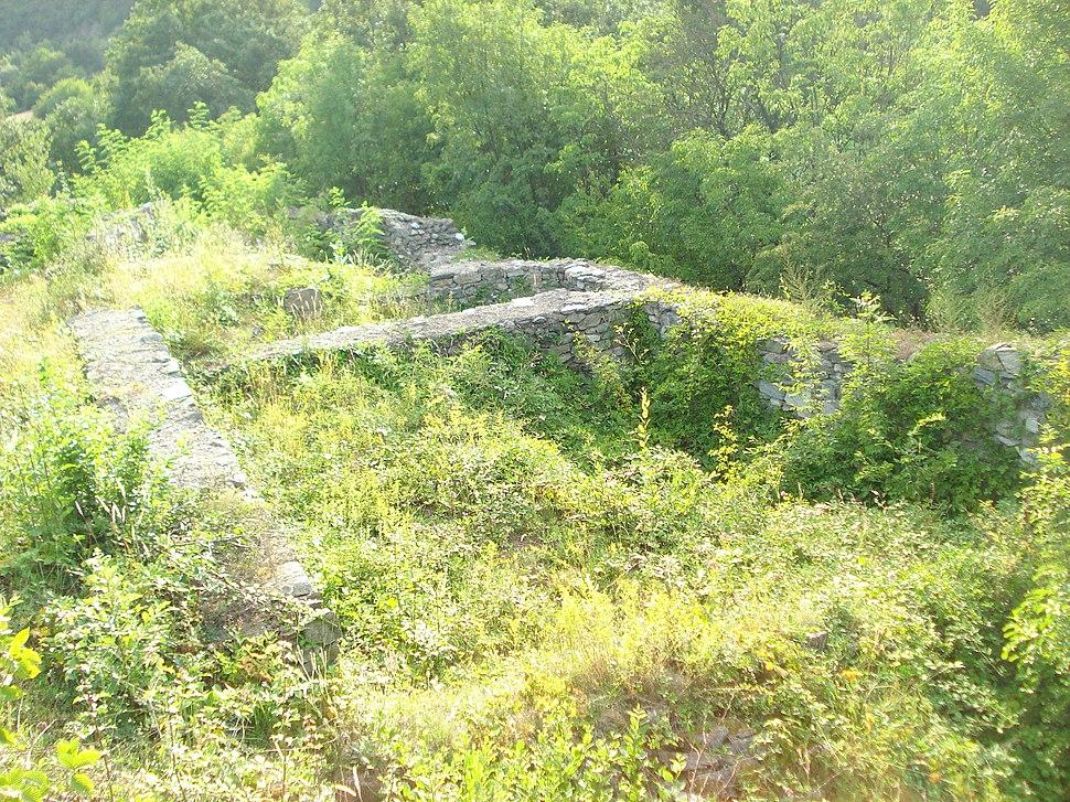 Kraku Lu Jordan archaeological site view, Kučevo, Serbia