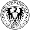 Kreis Marienburg Siegel.png