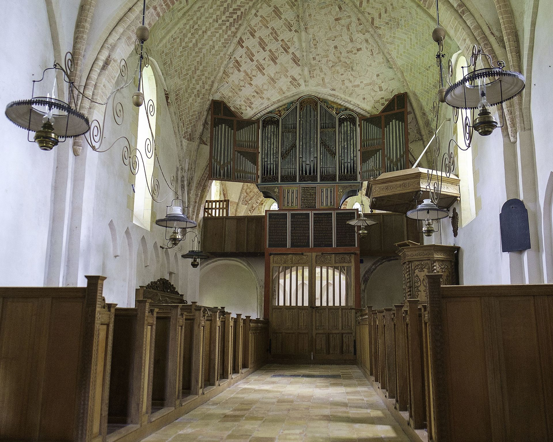 Mariakerk (Krewerd) - Wikipedia