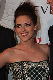 stewart at the australian premiere of snow white and huntsman in june 2017