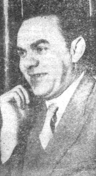 President of the League of Communists of Macedonia - Krste Crvenkovski