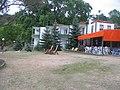 Kuğu Yalısı Holiday Village, Ayancık - panoramio.jpg