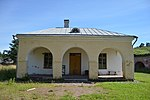 Kyminlinna, South-western guardhouse 2.jpg