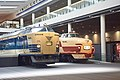 Kyoto Railway Museum, May 2017.jpg
