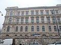 Lánchíd Palace. Danube side. - 1 Fő Street, Budapest District I.JPG