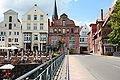 Lüneburg - Am Stintmarkt - Brücke Lüner Straße 01 ies.jpg